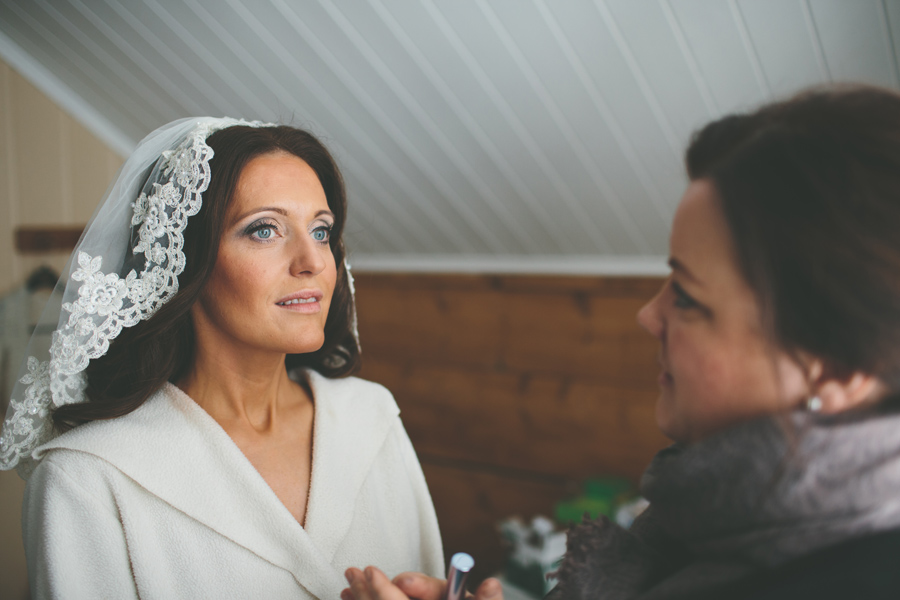 Gunda-Marie och Hans bröllop i Gran, Norge 009