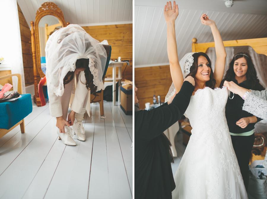 Gunda-Marie och Hans bröllop i Gran, Norge 015