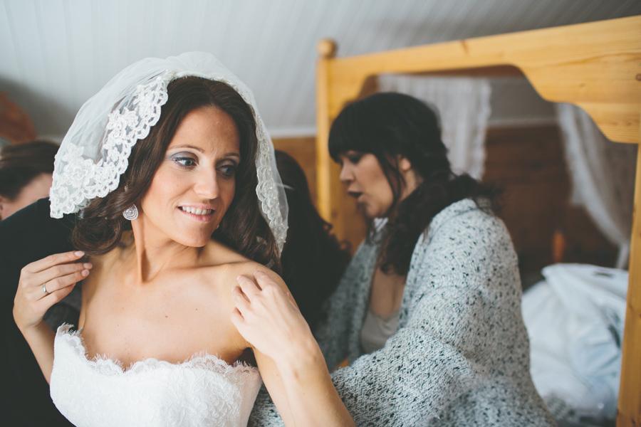 Gunda-Marie och Hans bröllop i Gran, Norge 016