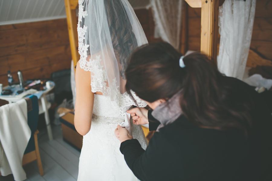 Gunda-Marie och Hans bröllop i Gran, Norge 017