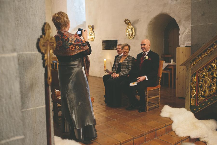Gunda-Marie och Hans bröllop i Gran, Norge 027