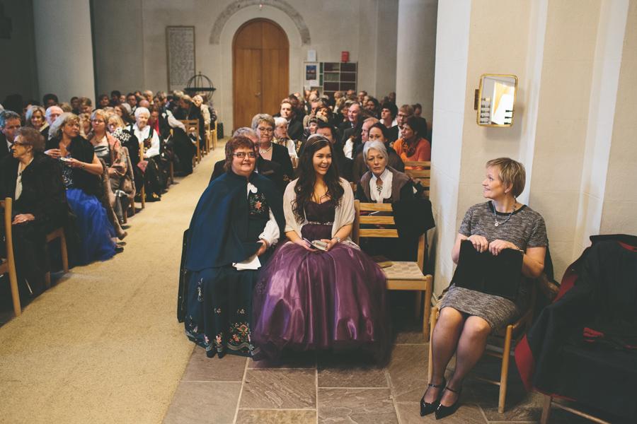 Gunda-Marie och Hans bröllop i Gran, Norge 028