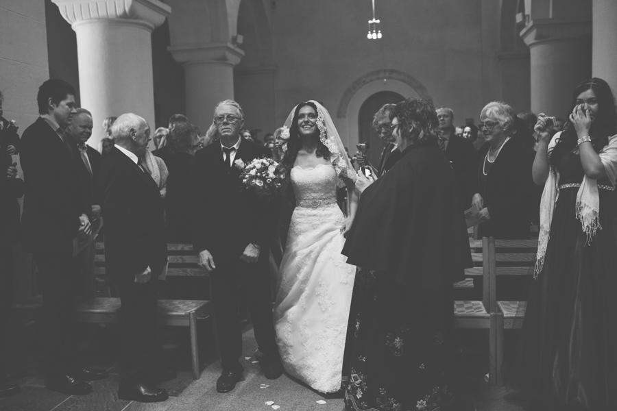 Gunda-Marie och Hans bröllop i Gran, Norge 033
