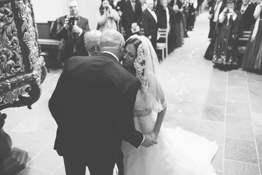 Gunda-Marie och Hans bröllop i Gran, Norge 034