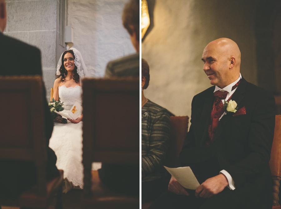 Gunda-Marie och Hans bröllop i Gran, Norge 035
