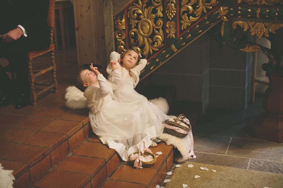 Gunda-Marie och Hans bröllop i Gran, Norge 037
