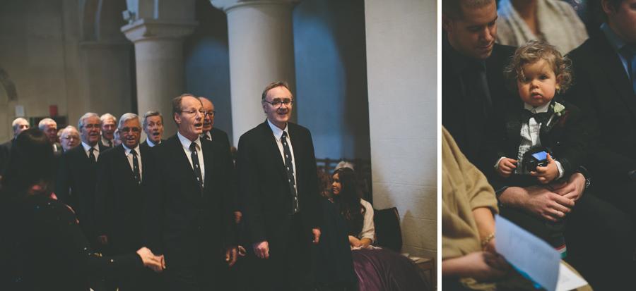 Gunda-Marie och Hans bröllop i Gran, Norge 038