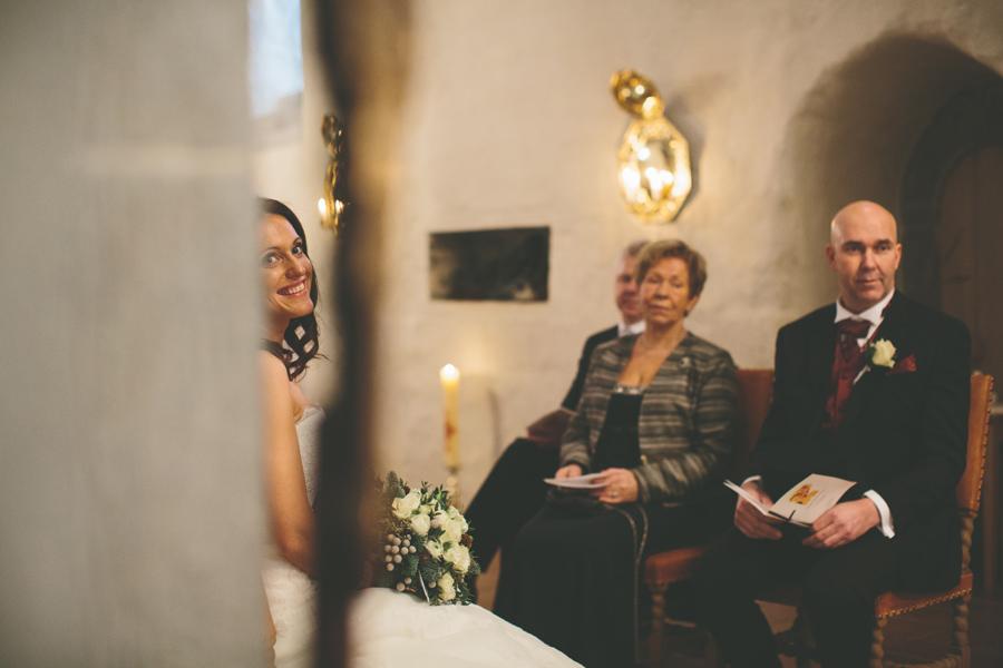 Gunda-Marie och Hans bröllop i Gran, Norge 039