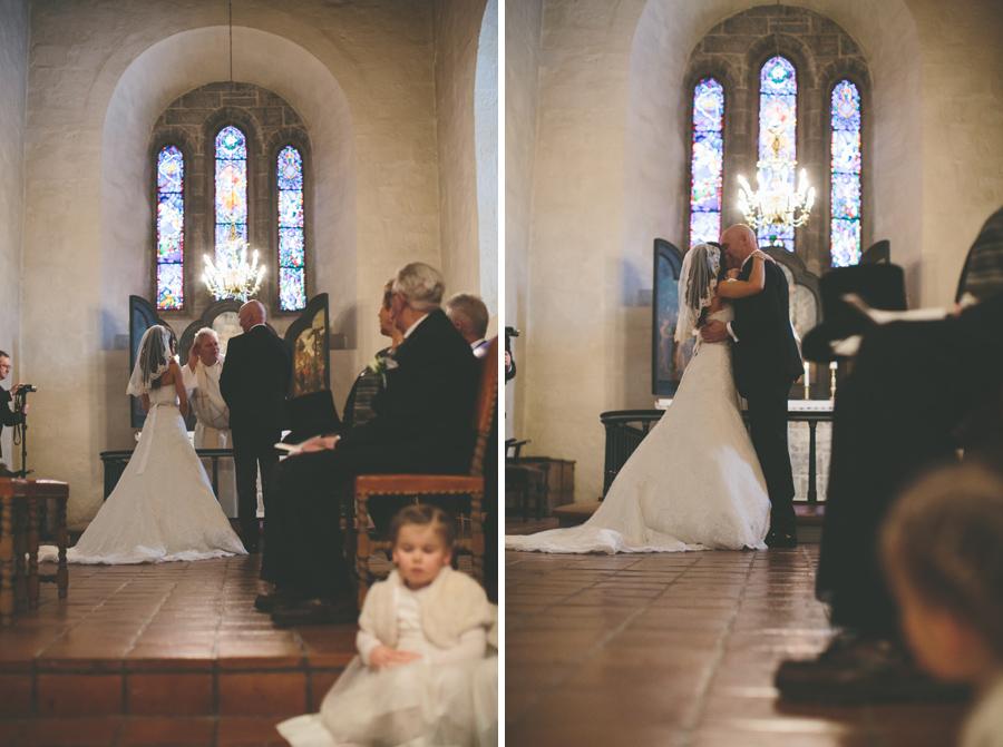 Gunda-Marie och Hans bröllop i Gran, Norge 040