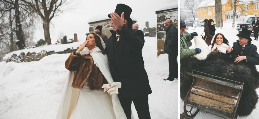 Gunda-Marie och Hans bröllop i Gran, Norge 042