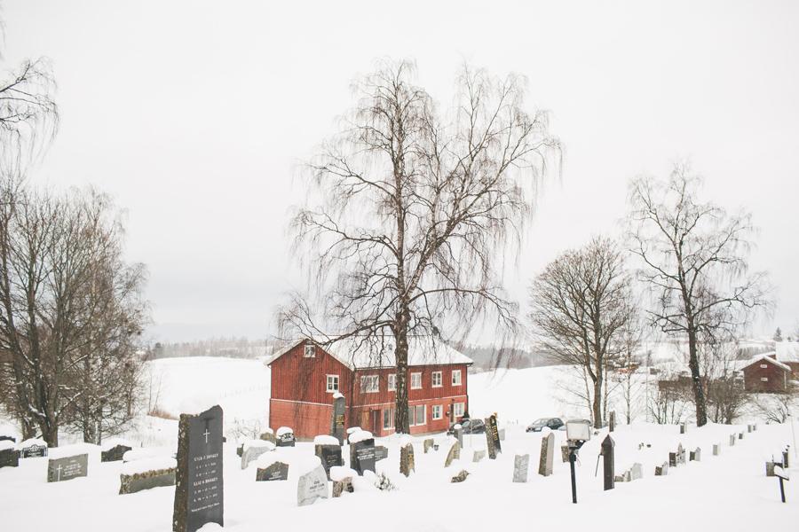 Gunda-Marie och Hans bröllop i Gran, Norge 043