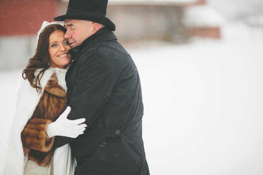 Gunda-Marie och Hans bröllop i Gran, Norge 047