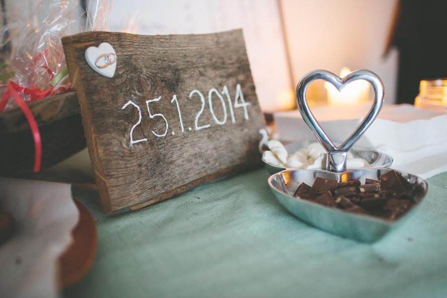 Gunda-Marie och Hans bröllop i Gran, Norge 054