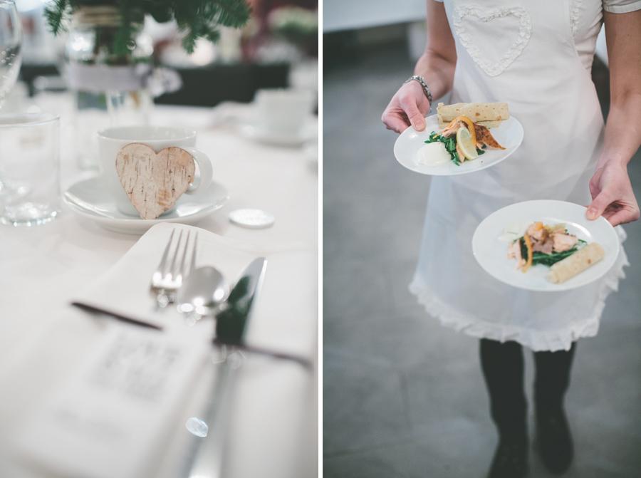 Gunda-Marie och Hans bröllop i Gran, Norge 061