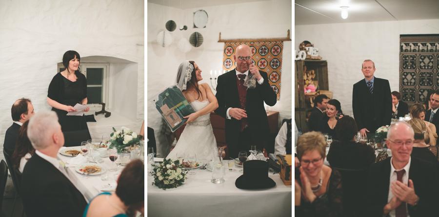 Gunda-Marie och Hans bröllop i Gran, Norge 072