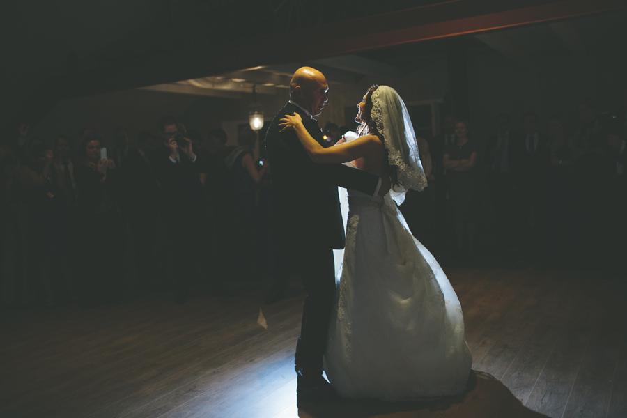 Gunda-Marie och Hans bröllop i Gran, Norge 081