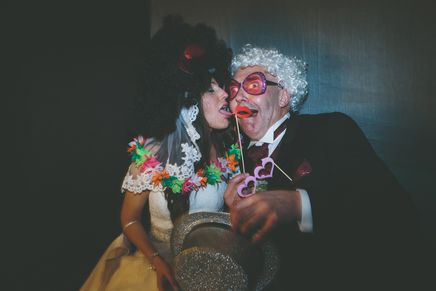 Gunda-Marie och Hans bröllop i Gran, Norge 087