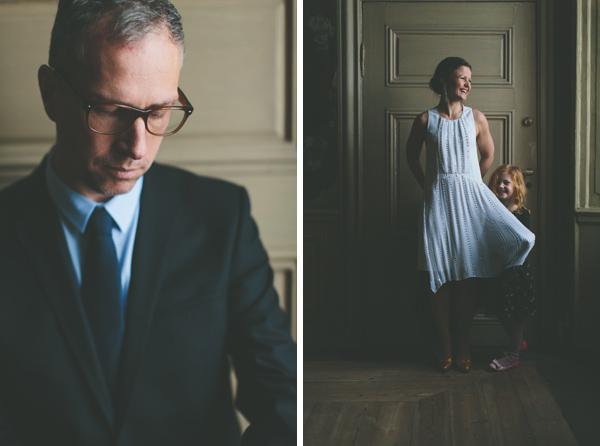 Sofia och Daniels bröllopsbilder