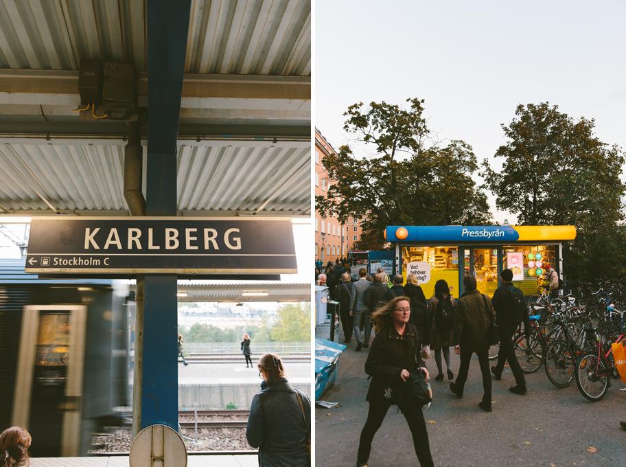 Mia och Mats pre shoot inför deras bröllop i Stockholm - 002b
