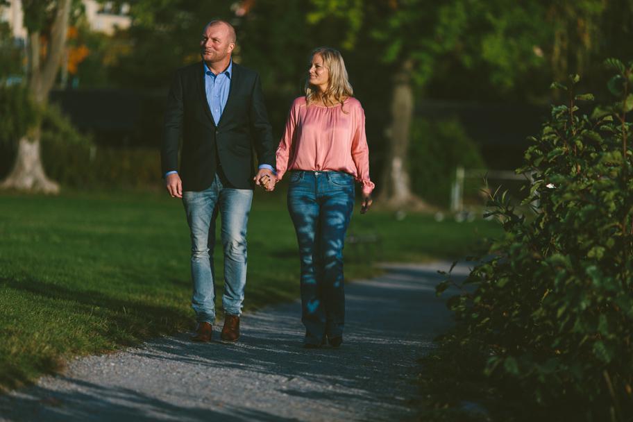 Mia och Mats pre shoot inför deras bröllop i Stockholm - 006