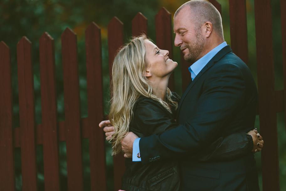 Mia och Mats pre shoot inför deras bröllop i Stockholm - 009