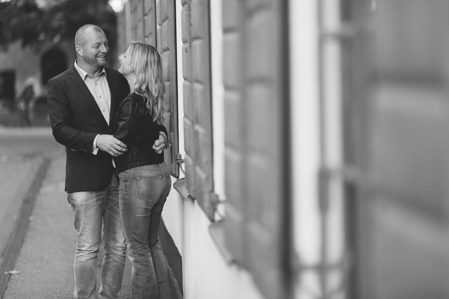 Mia och Mats pre shoot inför deras bröllop i Stockholm - 010