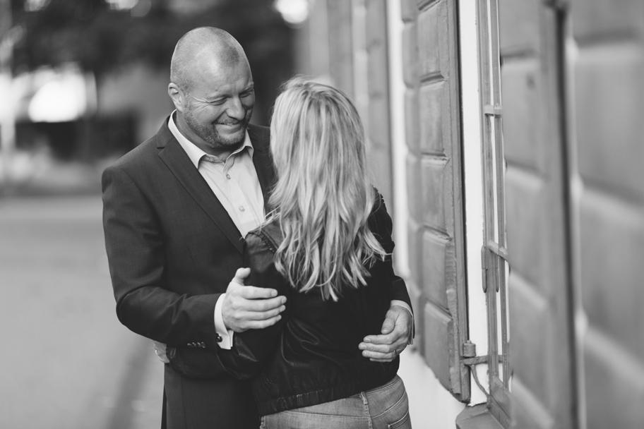Mia och Mats pre shoot inför deras bröllop i Stockholm - 011