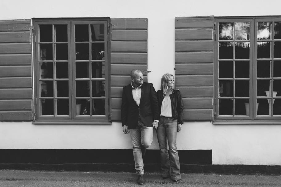 Mia och Mats pre shoot inför deras bröllop i Stockholm - 012