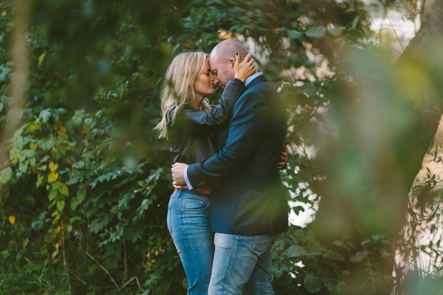 Mia och Mats pre shoot inför deras bröllop i Stockholm - 015