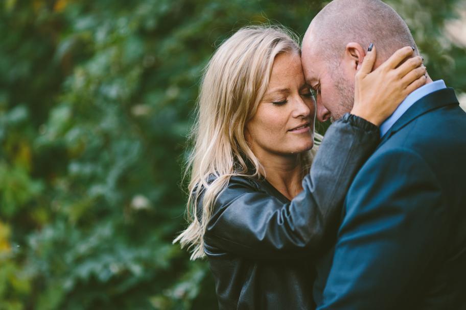 Mia och Mats pre shoot inför deras bröllop i Stockholm - 016