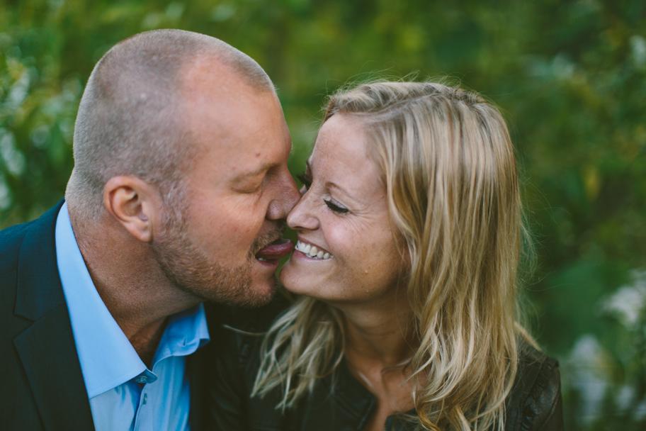 Mia och Mats pre shoot inför deras bröllop i Stockholm - 017
