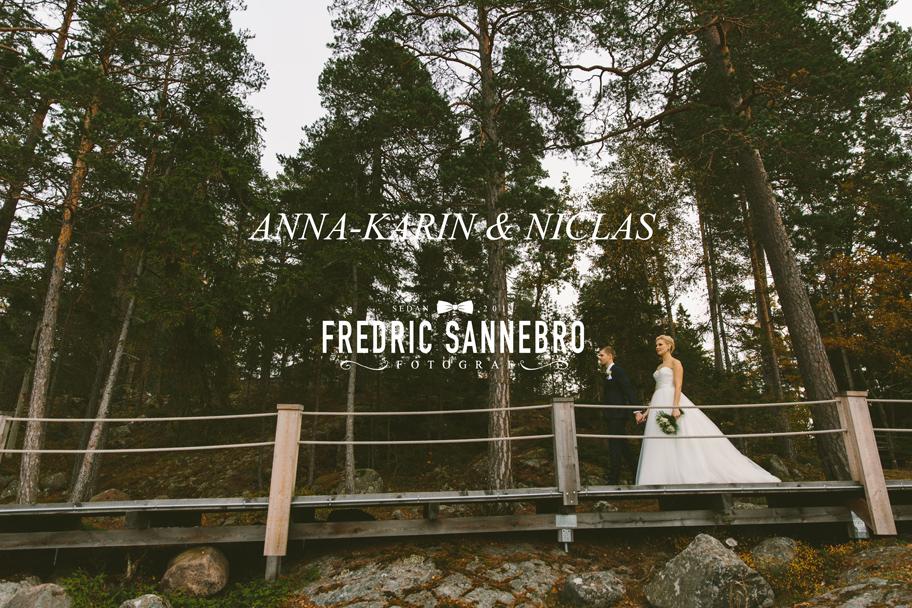 Anna-Karin och Niclas bröllop på Artipelag - 001