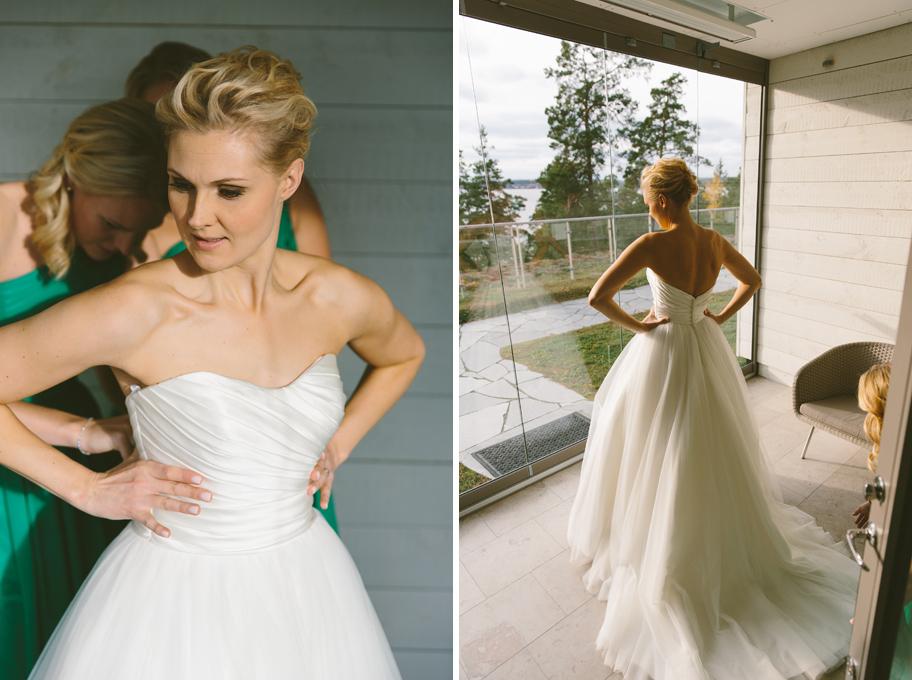 Anna-Karin och Niclas bröllop på Artipelag - 039