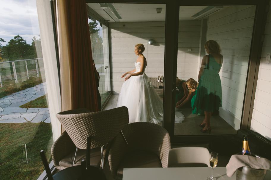 Anna-Karin och Niclas bröllop på Artipelag - 041