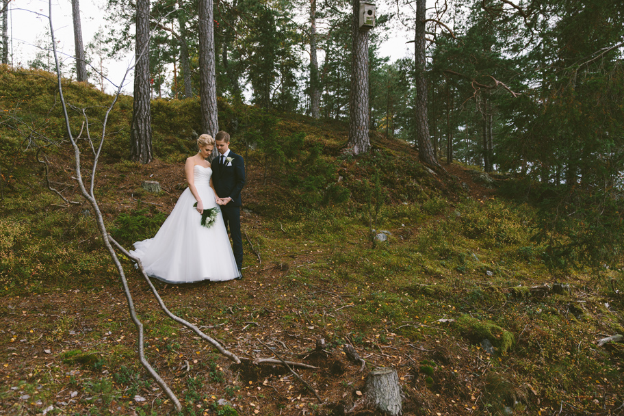 Anna-Karin och Niclas bröllop på Artipelag - 059