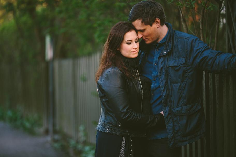 Emma och Eriks pre shoot - 006