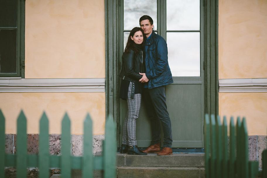 Emma och Eriks pre shoot - 009