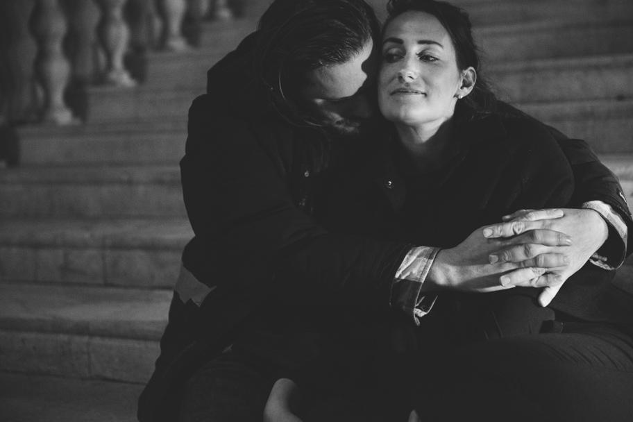 Elin och Haraldes övningsfotografering inför bröllopet - 15