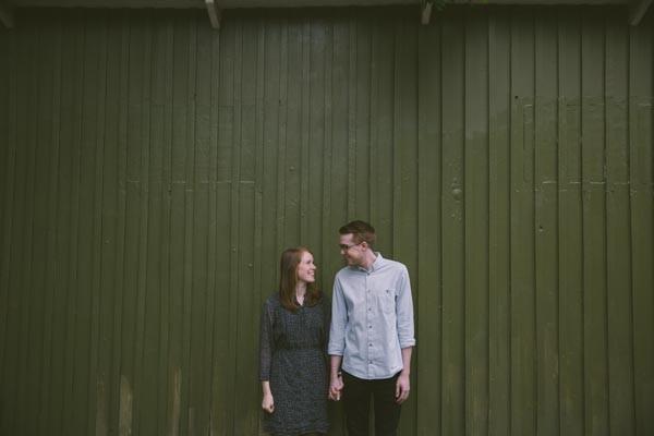 Johanna och Martin