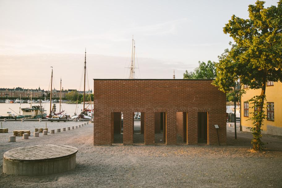 Bröllop skeppsholmen stockholm