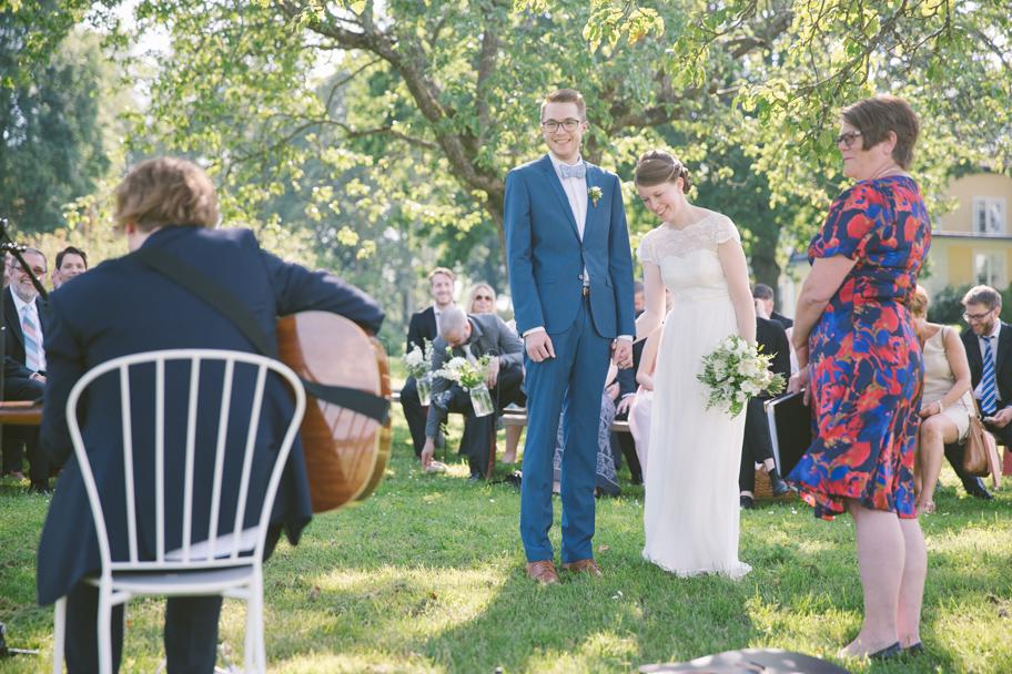 Rosenhanska Magasinet bröllop