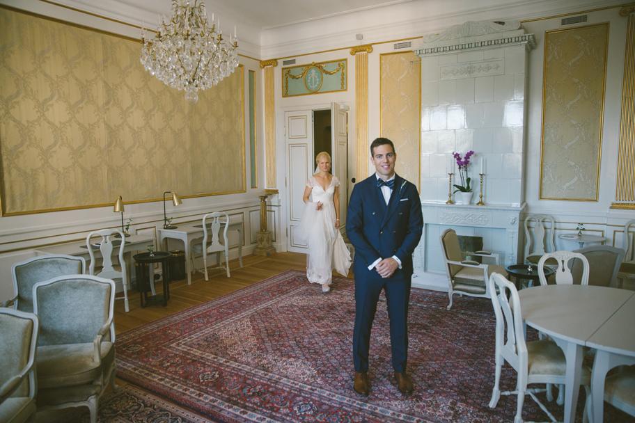 bröllop förberedelser