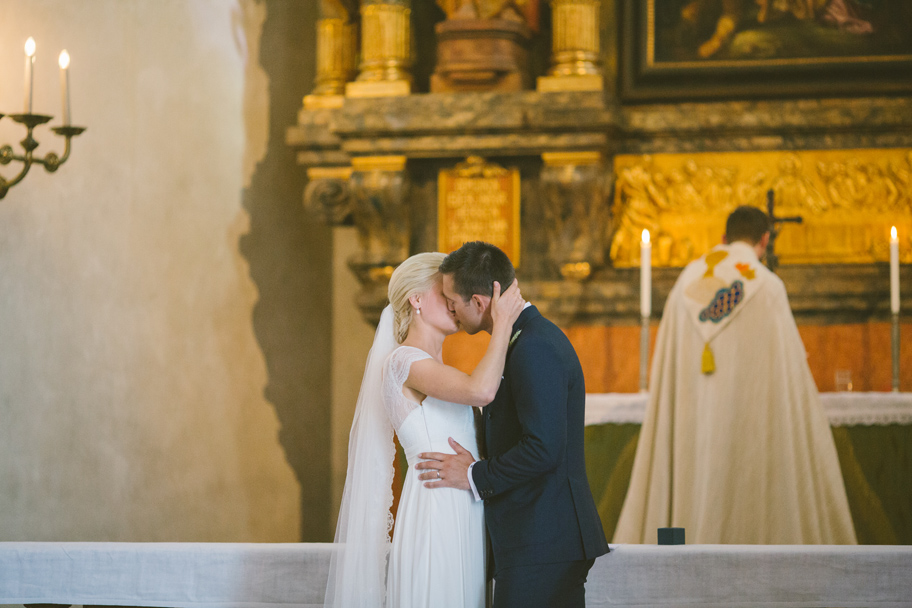 bröllop i Jakobs kyrka