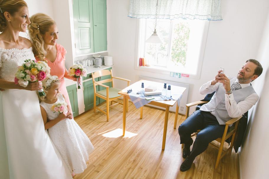 Siggesta Gård bröllop