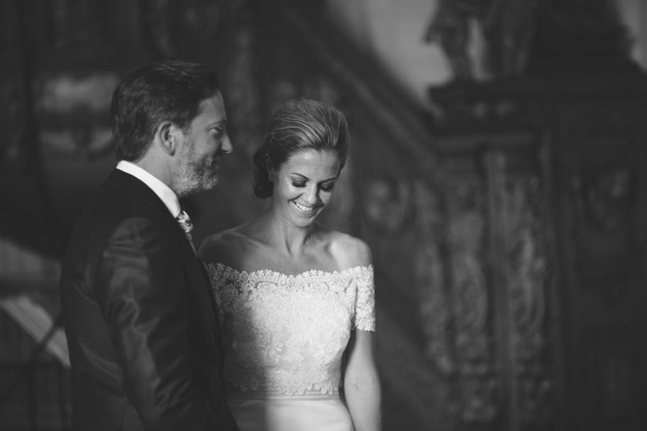 Bröllop på Siggesta Gård