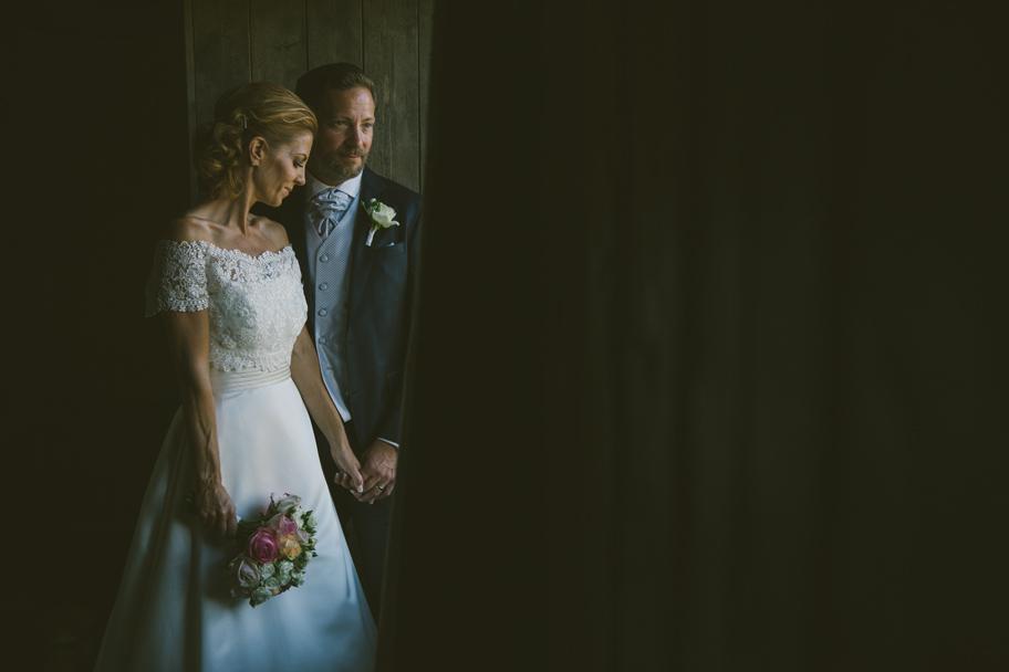 Bröllop på Siggesta Gård Smedjan