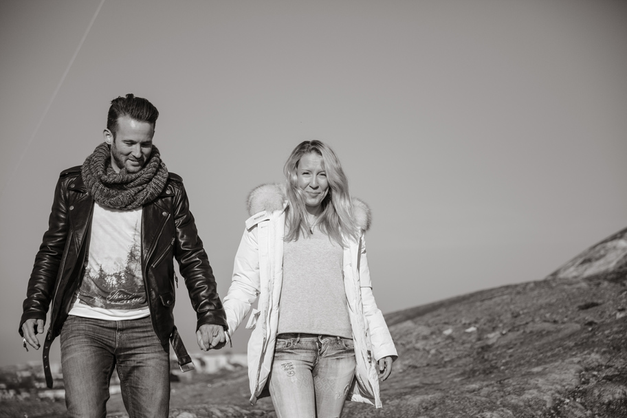 Bröllopsfotograf Stockholm pre shoot