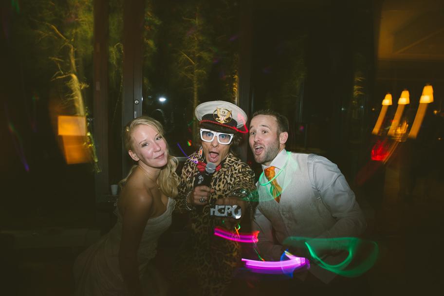 Peter Siepen discjockey bröllop
