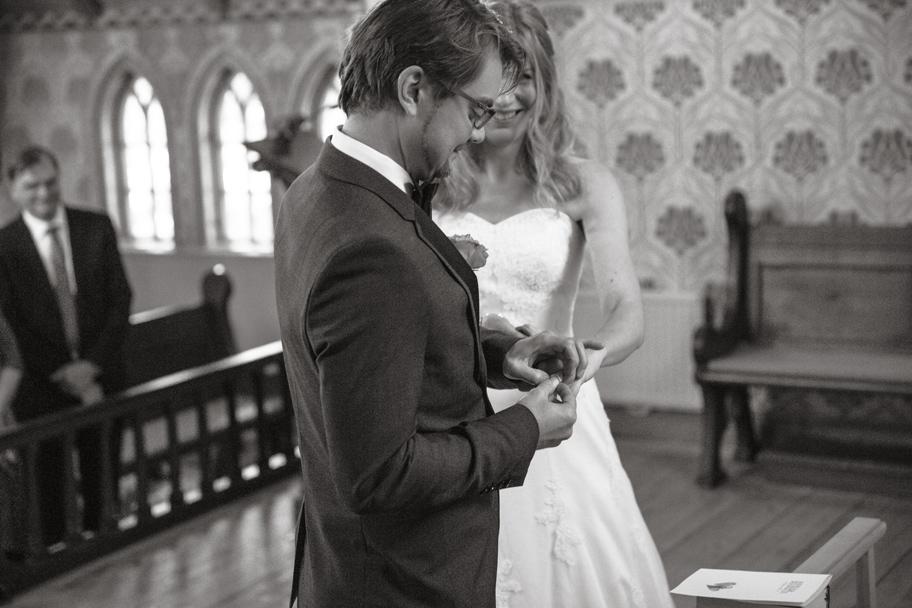 Bröllop Cedergrenska Tornet