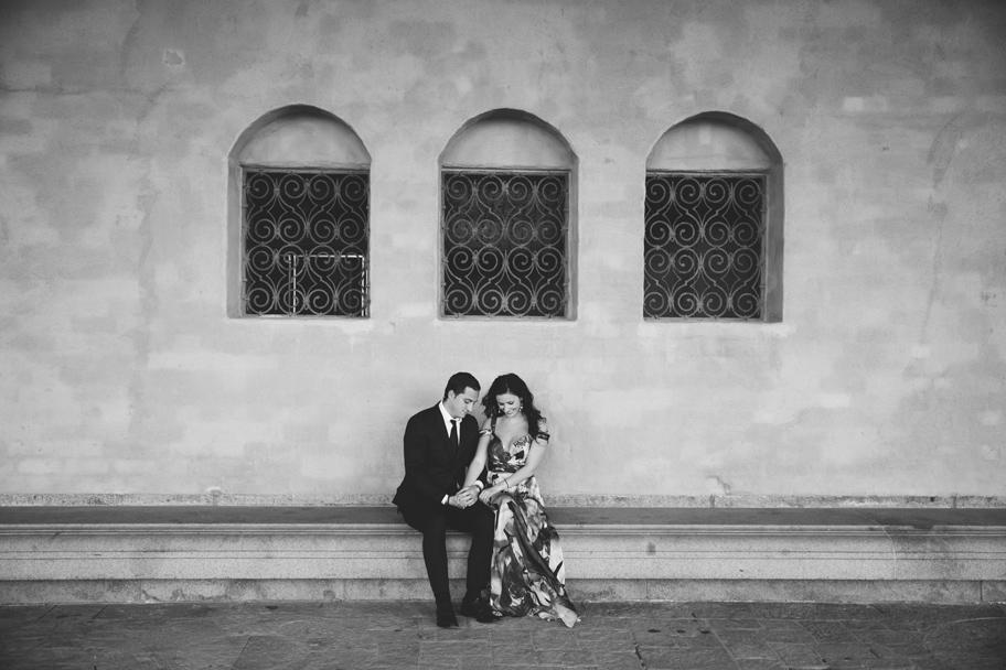 Tatjana och Ivan pre shoot